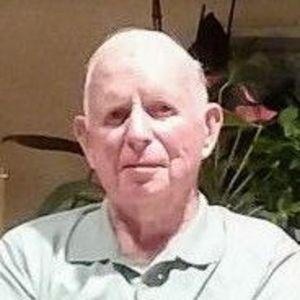 Fred F. Conroy