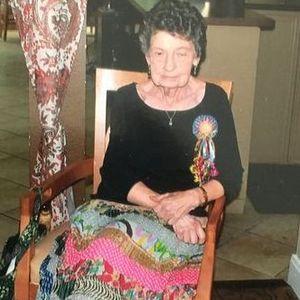 Carol Elaine Seagroves