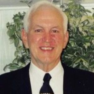 George T.  Sullivan Obituary Photo