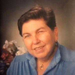 Hazel Dean Krimmel Obituary Photo