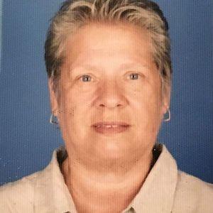 Shirley (Nash) Langlois Obituary Photo