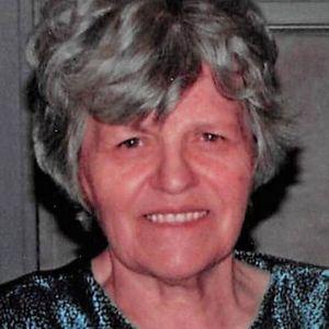 Valerie Schadenfroh