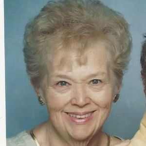 "Eugenie ""Jean"" E. (McIntyre) Mercadante Obituary Photo"