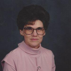 Marian June Richey