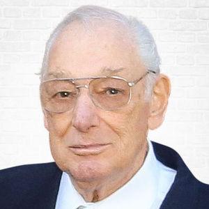 Charles Bamberg Obituary Photo