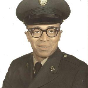 John Alvin  Thomas Obituary Photo