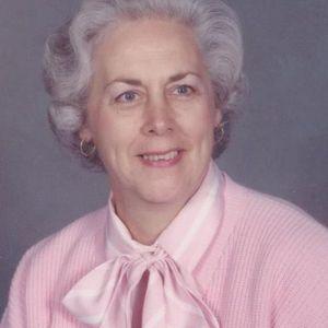 Betty Sue Mench