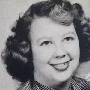Zelda Irene Whiteside
