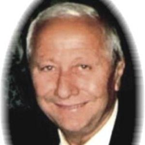 """Antonio """"Tony"""" Rendina Obituary Photo"""