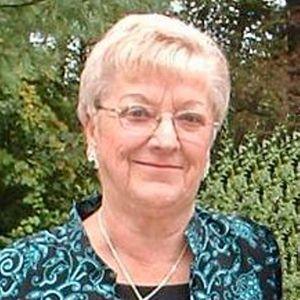 Mrs. Sondra L. Olson Obituary Photo