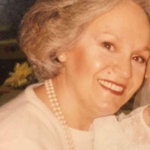 Claudia F. D'Ignazio Obituary Photo