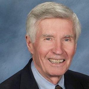 Dr. Jack K. Schaefer