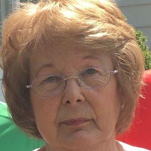Susan H. Breon Obituary Photo
