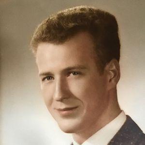 Stanley Lugg Obituary Photo