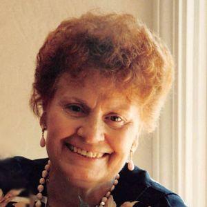 Alexandra Biczkow Obituary Photo