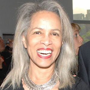 Emma Amos Obituary Photo