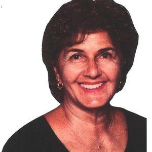 """Orania """"Nina"""" Kanteres Obituary Photo"""