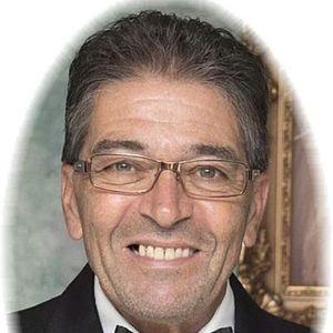 Vincent A. Comella, Sr. Obituary Photo