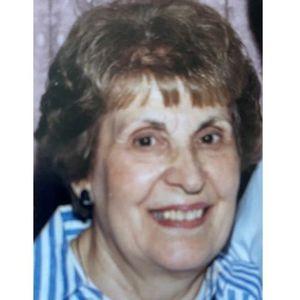 Anne Timbas Obituary Photo