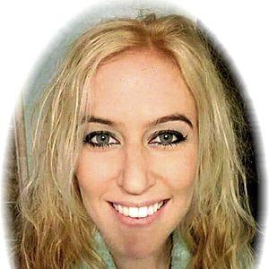 Dr. Gina Christine Pisano Obituary Photo