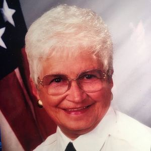 Edna R. Murdock Obituary Photo