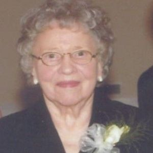 Nancy Carter Ford
