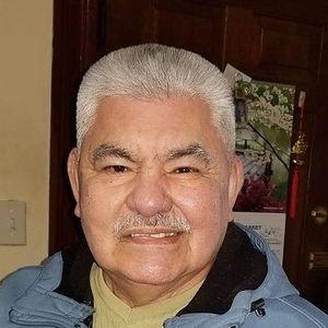 Roman Marin Obituary Photo