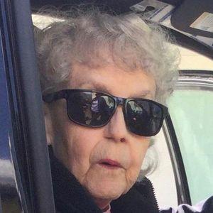 Sybil Claire (Higgins) Jackson