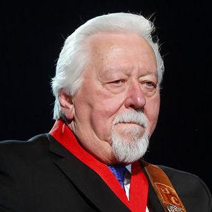 Jimmy Capps Obituary Photo