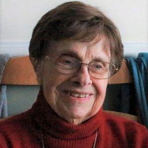 Theresa R. Avard
