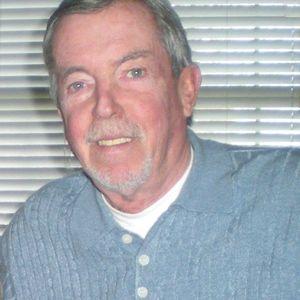 Brian Traynor Obituary Photo