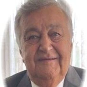 John Kovack Obituary Photo