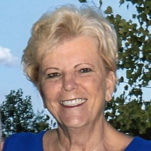 Peggy Vant Kerkhoff
