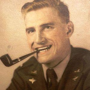 John Francis Markham, Jr.
