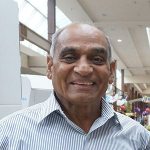 Jhinabhai Patel