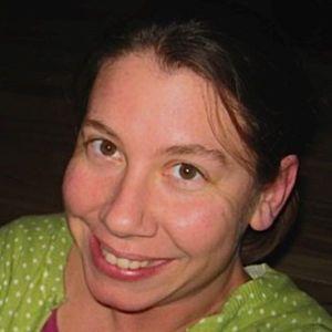 Dr. Melissa Lee McFarland