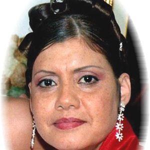 Ramona Rivera Obituary Photo