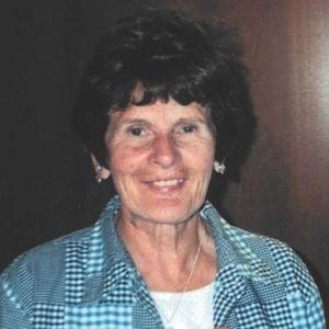 Mary Ann (O'Halloran) Niedzialkoski
