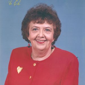 Marie E. (nee O'Neill) Knobloch