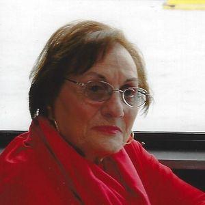 Gloria Suglia Murphy Obituary Photo