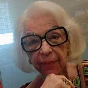 Ms.  Vivian  Dagasso (nee Bozzonetti)