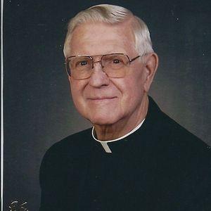 Father Edward J Trzeciakowski