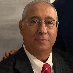 Antonio Cardillo Obituary Photo