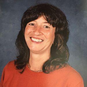 Mrs. Richele Petras