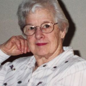 Ruth L. Paul Obituary Photo
