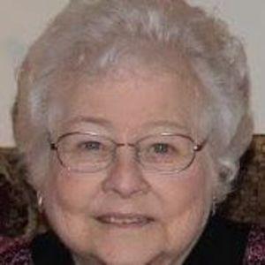 Peggy Nell Faulkner