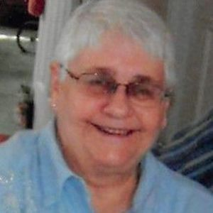Jeanne McDonald Obituary Photo