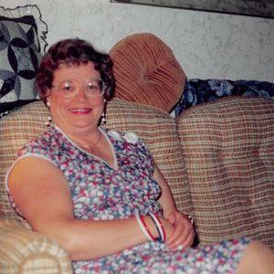 Patricia Ann (nee Tolle) Decker