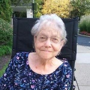 Mrs. Jean W. Kleespies