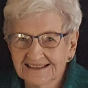 Patricia A. Keel